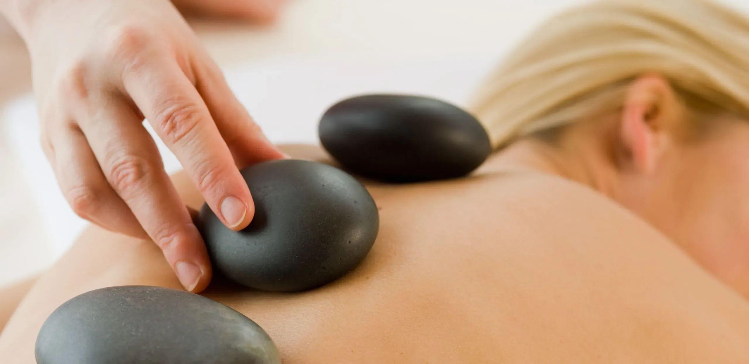 First class massagen