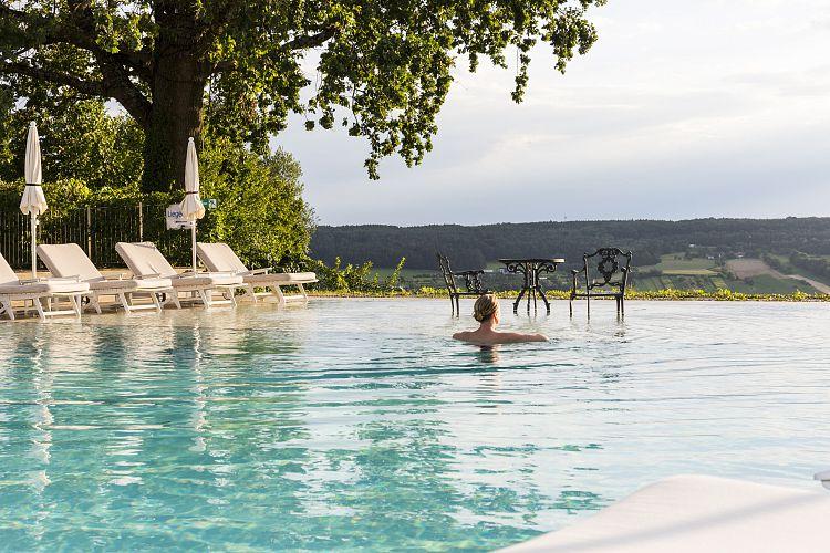 HOTEL Hotel & Spa Der Steirerhof Bad Waltersdorf
