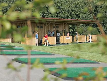 Golf academy Bad Waltersdorf